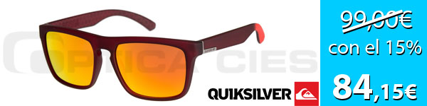 Quiksilver The Ferris EQS1127 XRRN OL