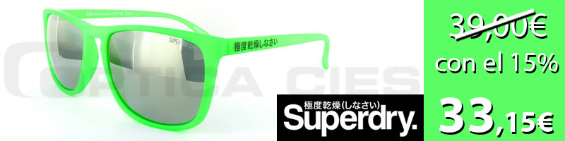 Superdry Shockwave 114 OC