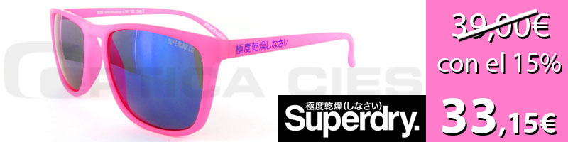Superdry Shockwave 116 OC