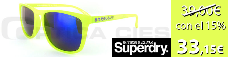 Superdry Shockwave 130 OC