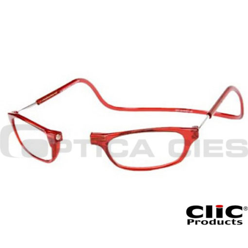 Clic Vision CRR