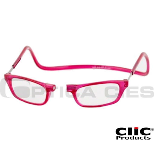 Clic Vision CRS