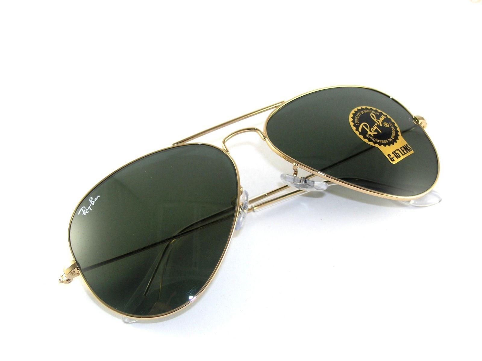 gafas ray ban rb 3025