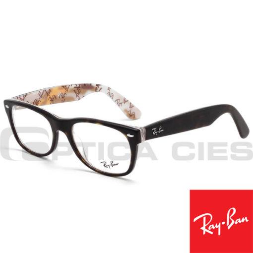RayBan RB5184 5409