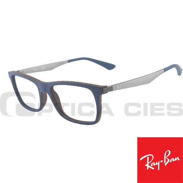 1c2f5ba16a RayBan RB7062 5575 55/18 145 - Óptica Cíes