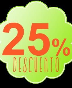 Descuento 25% en Óptica Cíes