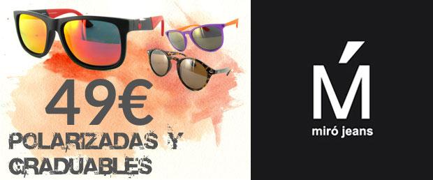 Banner Miró Jeans