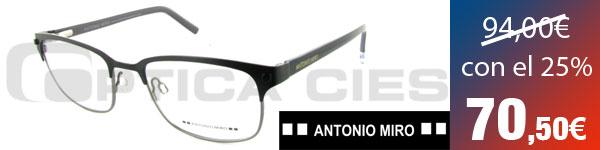 ANTONIO MIRO AM1403 C3 en Óptica Cíes, Vigo