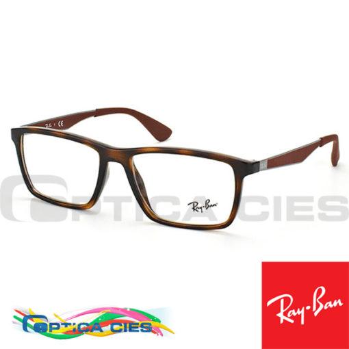 RayBan RB7056 2012 53/17 145 en Óptica Cíes