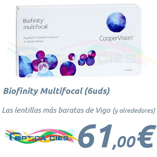 34a3f5b7b3 Biofinity Multifocal (6uds) - en Óptica Cíes Tus lentes de contacto ...