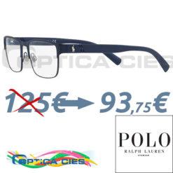 olo Ralph Lauren PH1175 9119 en Óptica Cíes, Vigo