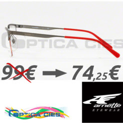 Arnette AN6118 TAIL 700 en Óptica Cíes, Vigo